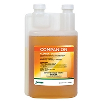 Companion Cleaner-Disinfectant